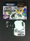 Hasbro/Galoob/MicroMachines Star Wars Micro Machines Empire Strikes Back Ice Planet Hoth Action Figure