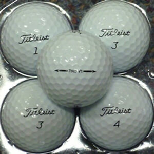 4-DOZEN-MINT-CONDITION-TITLEIST-PRO-V1-GOLF-BALLS