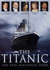 The Titanic (DVD, 2016)