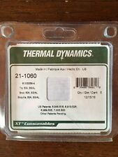 Thermal Dynamics #21-1054 150 Amp Precision Tip For XT-300 Plasma Torch pack 5
