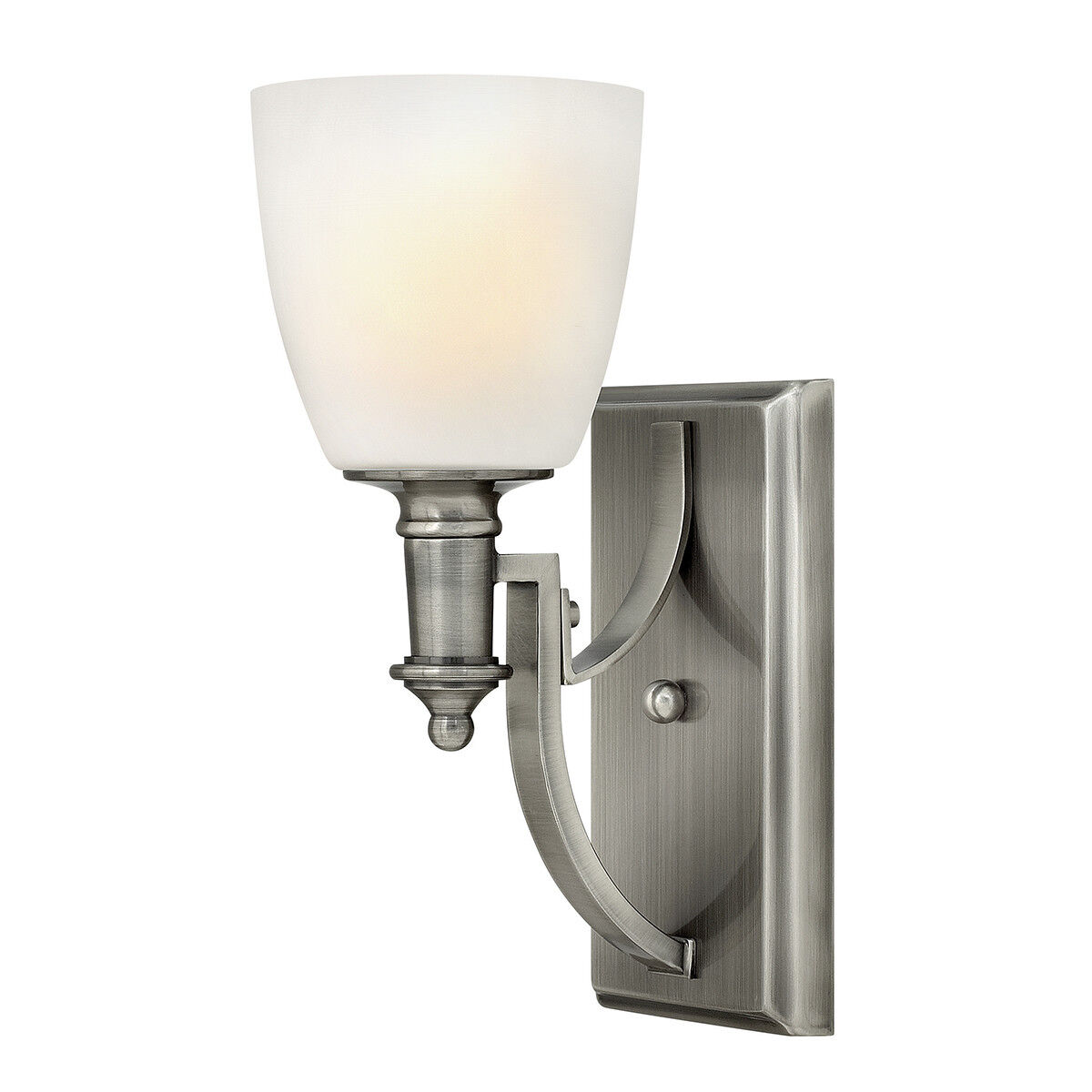 hinkely éclairage TruFemme 1 Litre Lampe Lampe Lampe Murale 1 x 60W E27 220-240V 50Hz CLASSE I   De Gagner Une Grande Admiration  a27b09