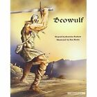 Beowulf in Italian and English: An Anglo-Saxon Epic by Henriette Barkow (Paperback, 2003)
