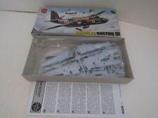 Airfix 1:72 Douglas Boston Iii desfeitos fábrica embrulhada em caixa de Aeronaves Modelo Raf