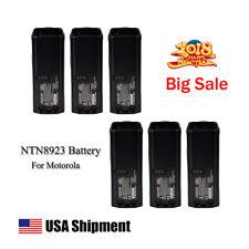 4200mAh NTN8293 NTN8294 NNTN9862 Slim Battery MOTOROLA XTS3000 3500 4250 XTS5000