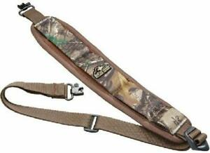 Butler Creek Rifle Sling Realtree Xtra Camo Camouflage With Swivels 181019