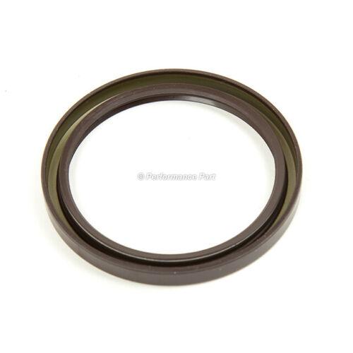 Rear Main Seal for 86-15 Acura ILX 1.3L-2.0L 4Cyl DOHC SOHC 8v 16v LEA2 R20A5