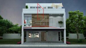 Casa Venta Camino Viejo a San José 3,670,000 MX ACENTO residencial aceapi RMH
