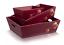 Indexbild 19 - Präsentkorb leer vers Größen & Ausführungen Neu OVP inklusive Folie & Schleife