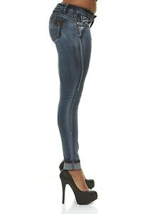 V-I-P-JEANS-Low-Waist-Butt-Lifter-Skinny-Slim-Fit-Jeans-For-Women-2-Wash-Optio