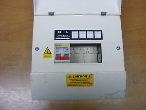 Square D Fuse Box - Wiring Diagram All on