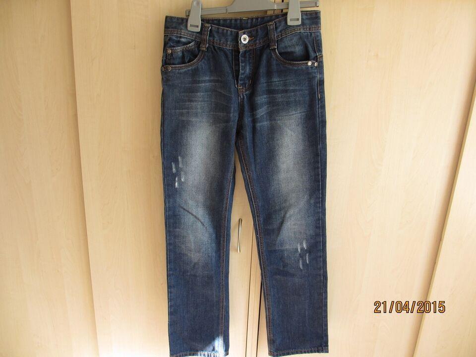 Jeans, Cowboybuks, C.U.Papaya