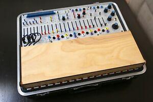 Buchla Music Easel BEMI Accessory Box