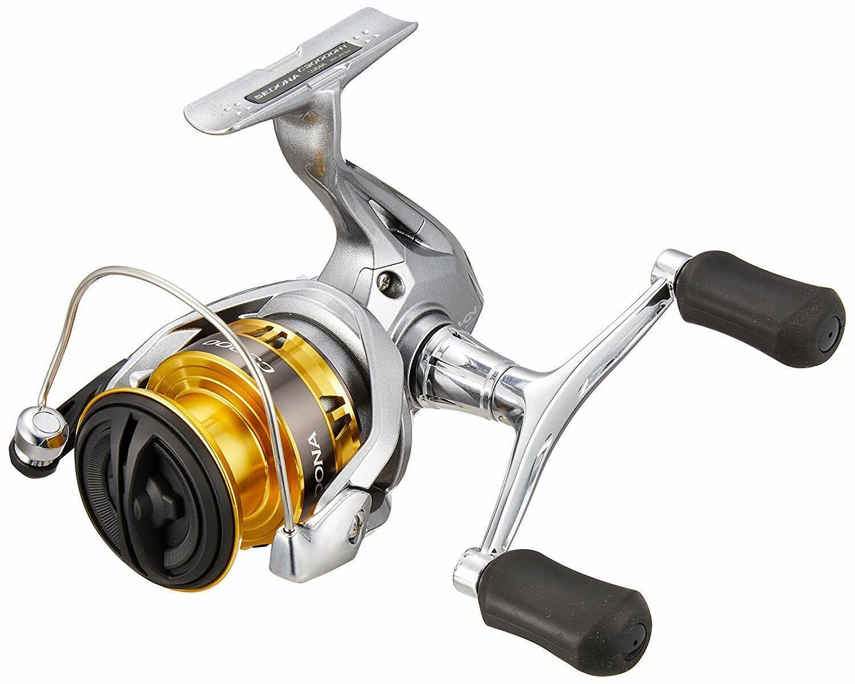 Shimano 17 SEDONA C3000DH Spinning Reel Fishing Japan NEW