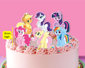 Image Is Loading 569 My Little Pony Mlp XL Stand Up