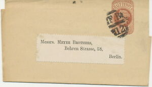 2427-189-QV-1-2-d-brown-VF-wrapper-LONDON-barred-cancel-034-F-B-12-034-to-BERLIN