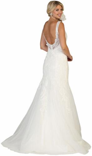 Formelle Sweet Kirche 16 Braut Abiball Abendkleid Hochzeitskleid Neu Designer 6SBwqx77H