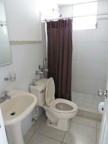 Apartamento AMUEBLADO en Cl.78 Carrasquilla