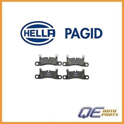 Rear For Porsche Cayenne VW Touareg 2011-2014 Disc Brake Pad Textar 95835293900