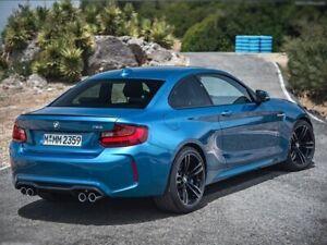 BMW M2 2017 UPGRADE