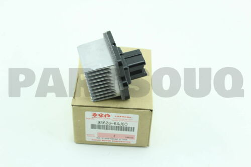 9562664J00 Genuine Suzuki TRANSISTOR FAN CONTROL 95626-64J00