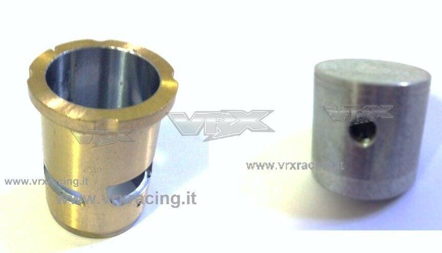 28-2103 Pistone e cilindro  per motore a scoppio Go.28  più preferenziale