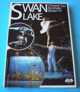 Il-lago-dei-cigni-cinese-Top-ACROBATICA-mostra-2011-DVD-sottotitoli-in-Italiano-Nuovo-di-Zecca