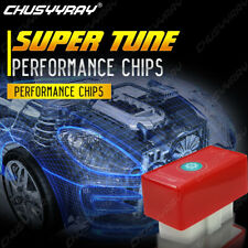 Fits 1999 2021 Gmc Sierra 1500 Performance Tuner Chip Amp Power Programmer