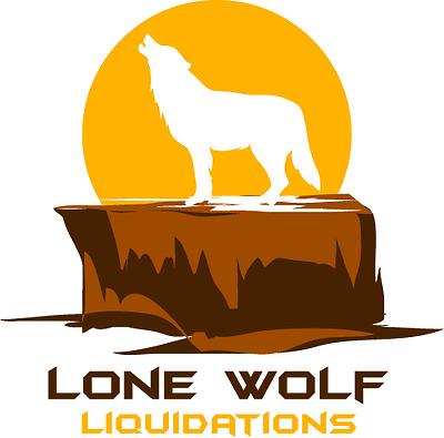 Lone Wolf Liquidations