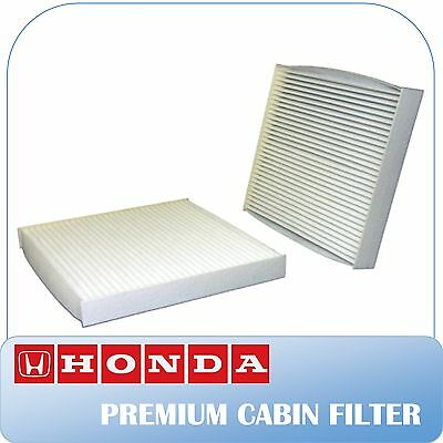 HONDA Cabin Air Filter 80292-SDA-A01 Accord Civic CRV etc