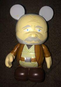 DISNEY-VINYLMATION-3-039-039-Star-Wars-Series-1-Obi-Wan-Kenobi-Jedi