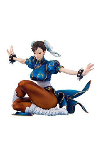 Fighters Legendary STREET FIGHTER 3 3rd STRIKE Chun-Li 1//8 scale PVC Figure