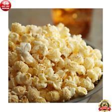 50 Lb Bag Bulk Wholesale Extra Large Mushroom Yellow Popcorn Kernels New