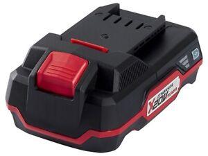 Batterie-parkside-20v-capacite-2-3-4-Ah-pour-les-appareils-serie-XTEAM