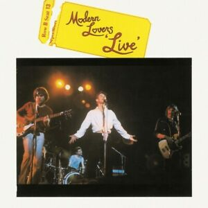 MODERN-LOVERS-LIVE-JONATHAN-RICHMAN-LTD-ED-NUMBERED-COLOR-180-GR-LP-IMPORT
