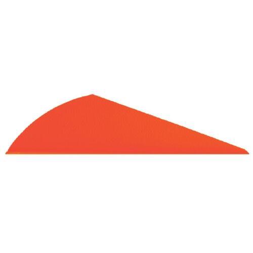Bohning Blazer X2 Vane 100 Pack Neon Orange