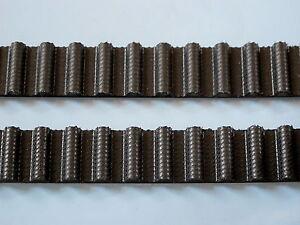 DUCATI-916-GATES-POWERGRIP-TIMING-BELTS-ORIGINAL-PERIOD-FITMENT
