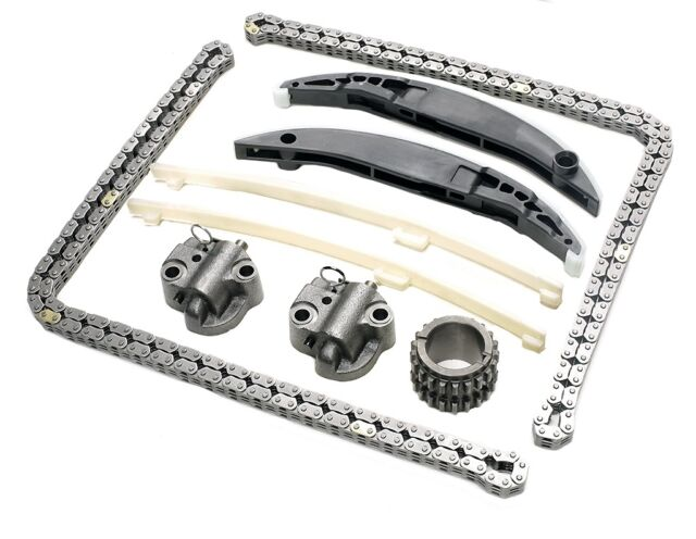 06-10 FORD FUSION 3.0L 183 V6 DOHC | LINCOLN ZEPHRY, MERCURY TIMING CHAIN KIT