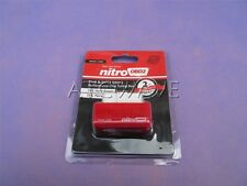 NITRO OBD2 OBD DIESEL PERFORMANCE CHIP TUNING BOX FOR CAR PLUG AND DRIVE RED