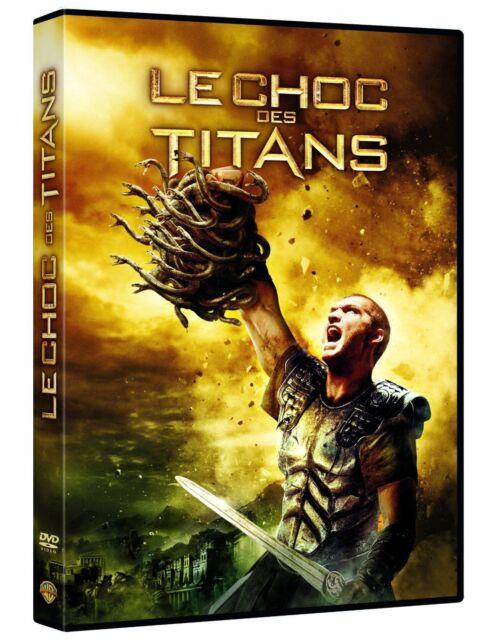 """DVD """"el Amortiguador Des Titans Nuevo en Blíster"""