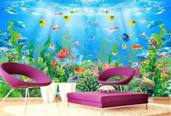 3D 3D 3D Belle Océan 78 Photo Papier Peint en Autocollant Murale Plafond Chambre Art 4697d5