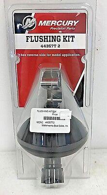 New Mercury Mercruiser Quicksilver Oem Part # 881150K 1 Flush Kit
