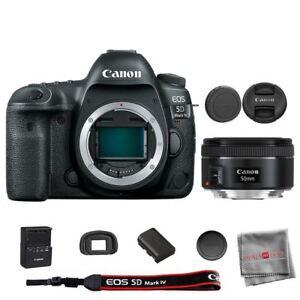 Canon-EOS-5D-Mark-IV-Digital-SLR-Camera-Body-EF-50mm-f-1-8-STM-Lens