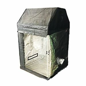 Image is loading GROW-TENT-1-2m-x-1-2m-x-  sc 1 st  eBay : attic grow tent - afamca.org