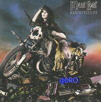 MEAT LOAF + CD + Bad Attitude (1984) + 9 starke Stücke + Portofrei (D) +
