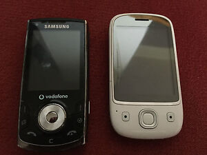 Telefoni-Cellulari-Smartphone-Momo-Design-Bianco-Samsung-scorrevole-GPS-WiFi