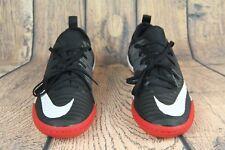 826a47232 item 4 Nike MercurialX Finale II IC Indoor Court Soccer Shoes Black Red  831974-002 SZ 6 -Nike MercurialX Finale II IC Indoor Court Soccer Shoes  Black Red ...