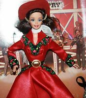 Barbie Grand Ole Opry Collector Edition Country Rose Barbie With Her Guitar