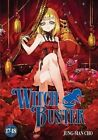 Witch Buster: Vol. 17-18 by Jung-Man Cho (Paperback, 2016)