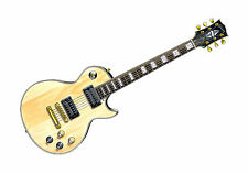 Mick Ronson's 1968 Gibson Les Paul Custom POSTER PRINT A1 Size