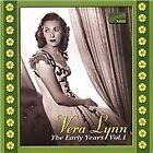 Vera Lynn - Early Years, Vol. 1 (2001)